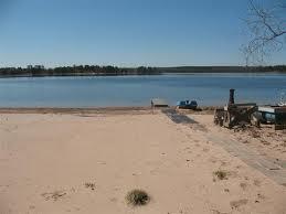 Person Lake1