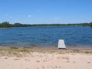 Two Mile Lake