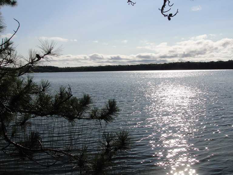 Lake Property For Sale Gordon Wi