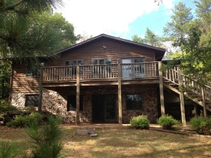 Middle Twin Lake $175,000