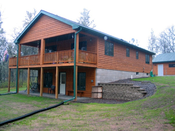 Sleepy Eye Lake $199,500