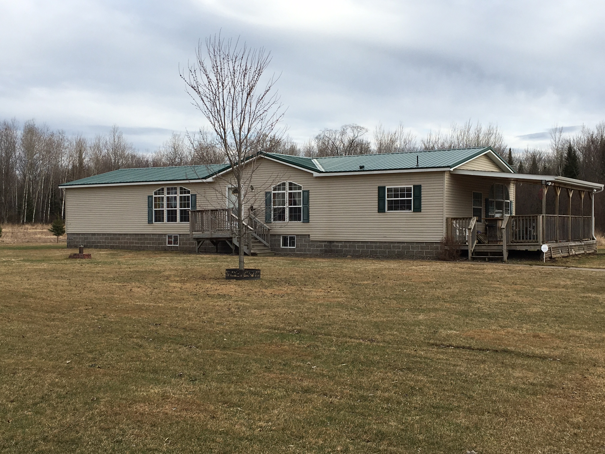 House For Sale South Range Wi Kevin Brisky Lakewoods Real Estate