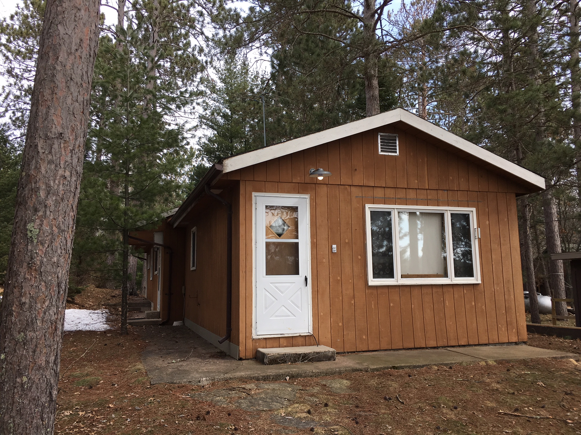troy heights cottages sale of sold lake one east wisconsin for beulah wi the on price rd